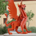 Public artworks earn recognition throughout Arizona.