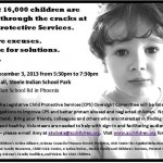 Child Protective Services Forum
