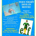 Great Local Event for Teens!