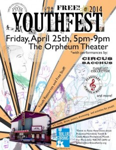 youthfest
