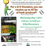 Market on the Move – FREE Produce Open to ALL Families