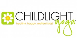 ChildLight Yoga New Logo