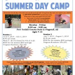 Outdoor Adventure Summer Day Camp – Coconino County Parks and Rec