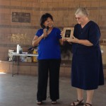 Service Professionals Recognized at Tuba City Networking Meeting