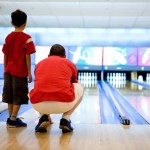 Kids Bowl Free this Summer! Flagstaff's own Starlite Lanes is participating!