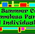 2014 Coconino County Continuum of Care Summer Count Survey – Invitation to Participate