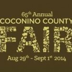Coconino County Fair Seeking Volunteers