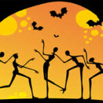 Canyon Movement Company presents Halloween Dance Concert