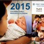 2015 Family Resource Calendars are Now Available!