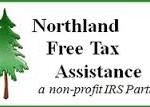 Northland Free Tax Assistance Information