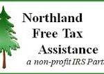 Free Tax Prep!