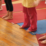Kids and Teen Yoga Classes Start THIS WEEK…..