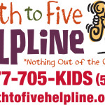 Birth to Five Helpline App has Launched!
