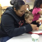 Strengthening Families in Kaibab Paiute