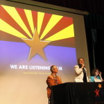 'We Are Listening Tour' comes to Northern Arizona