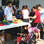 Williams Back to School Fair – July 21 and 22