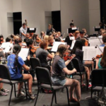 Curry Music Camp returns to NAU, offers free performances