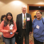 Hopi High student digs deeper into broadcast journalism at Northern Arizona University camp