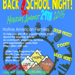FUSD Indian Education Support Program to present 'Back 2 School Night' on Aug. 24 at MEMS Dome