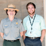 National park helps find tomorrow's leaders, Alternative Break Citizenship School held at Grand Canyon