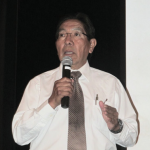 Hopi educators gather with Hopi Chairman to prepare for school year