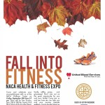 NACA to present 'Fall Into Fitness' health and fitness challenge, expo