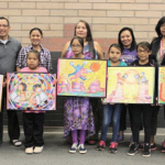 Tsinaabaas Habitiin Elementary School students win ADE art awards