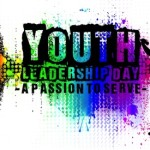 Youth Leadership Day – Save the Date