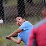 Kinsey students learn with baseball. See more Arizona Daily Sun education stories here