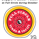 Support Local Youth – Full Circle Red Door Auction – October 3rd