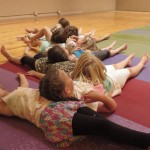 Lila Heart Yoga for Kids
