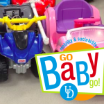 GoBabyGo Seminar and Build Event – Mobility for children with special needs at NAU