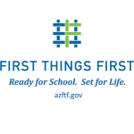 Bilingual report: First Things First's Top 10 Ways to Help Your Child Prepare for Kindergarten