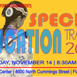 FUSD Indian Education Support Program to present 'Special Education Training 2015' on Nov. 14