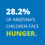 Childhood Hunger Impacts Early Learning – You Can Make a Difference!