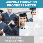 Expect More Arizona, the Center for the Future of Arizona launch Arizona Education Progress Meter