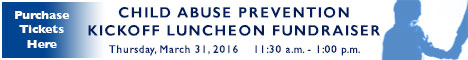 Child Abuse Prevention Luncheon