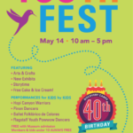 Museum of Northern Arizona to hold 'Youth Fest' on May 14