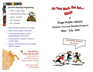 SRP Page 2016 FLYERS cover