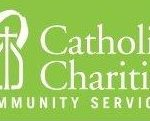 Catholic Charities Ribbon Cutting Ceremony