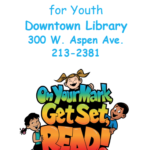Summer reading programs gearing up in region