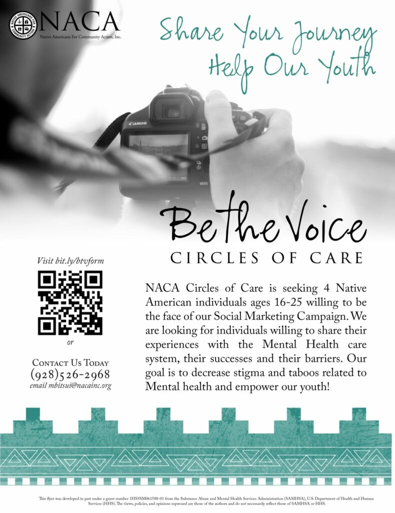 A Call To Be The Voice Children Youth News Coconino Coalition
