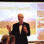 LAUNCH Flagstaff strives toward excellence in education. Please see related stories
