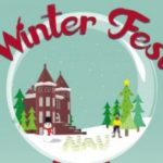 NAU Winter Fest & Annual Tree Lighting