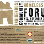 Indigenous Forum on Homelessness