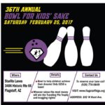 36th Annual Bowl for Kids' Sake