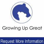 Reservations accepted for Spring 2017 Growing Up Great class series at Page Library