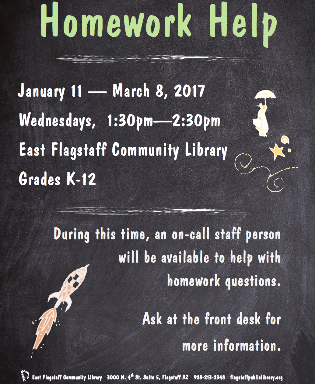 East aurora homework help