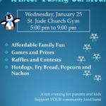 St. Jude Food Bank to hold Winter Family Carnival in Tuba City