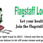 Flagstaff Local Motion: Get Your Health on Track!